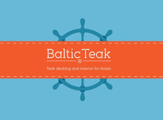 BalticTeak